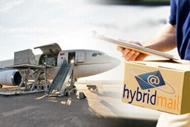 hybrid mail solutions